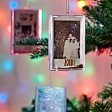 Instax Mini 2018 Christmas Ornament