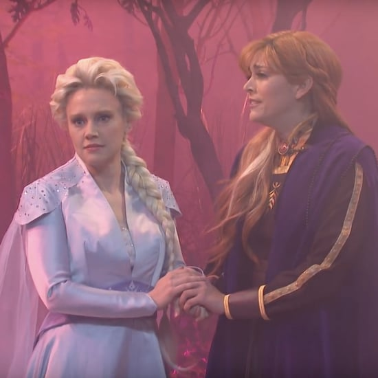 "SNL's ""Frozen 2"" Sketch Video"