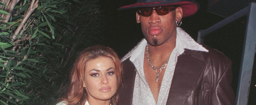 How Long Were Dennis Rodman and Carmen Electra Married?