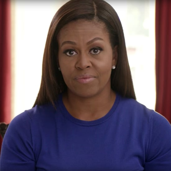 Michelle Obama's First Ad For Hillary Clinton