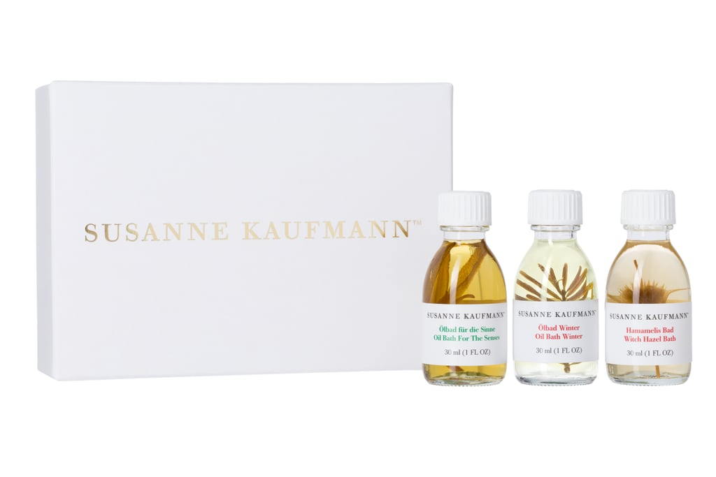 Susanne Kaufmann Bath Oil Collection