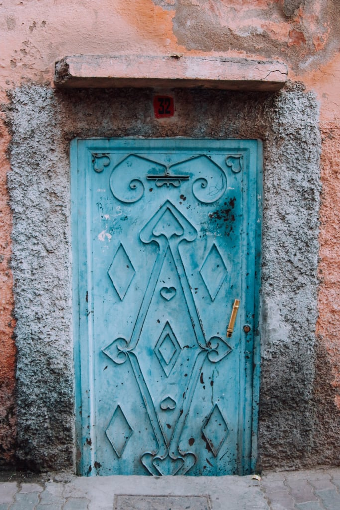 Door Hunting