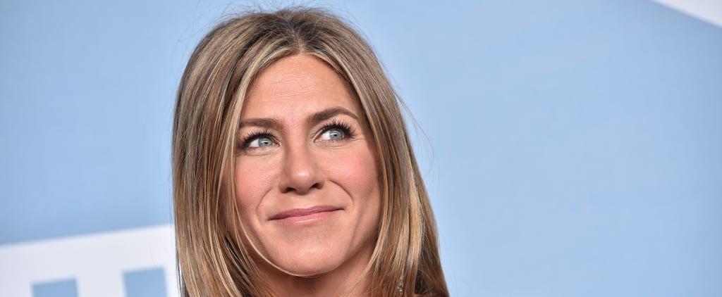 What Do Jennifer Aniston's Tattoos Mean?