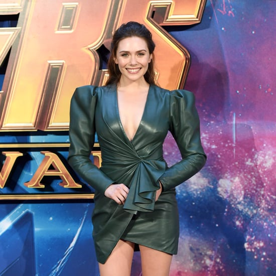 What Does Elizabeth Olsen Eat in a Day?