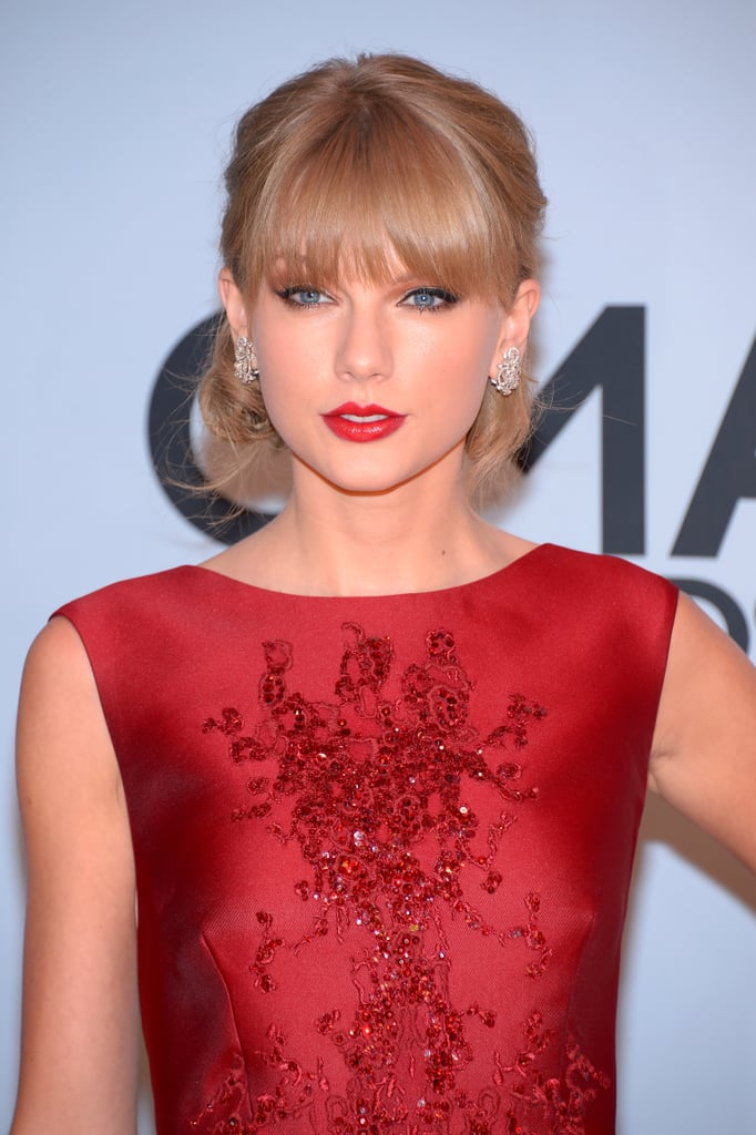 November 2013: 47th Annual CMA Awards
