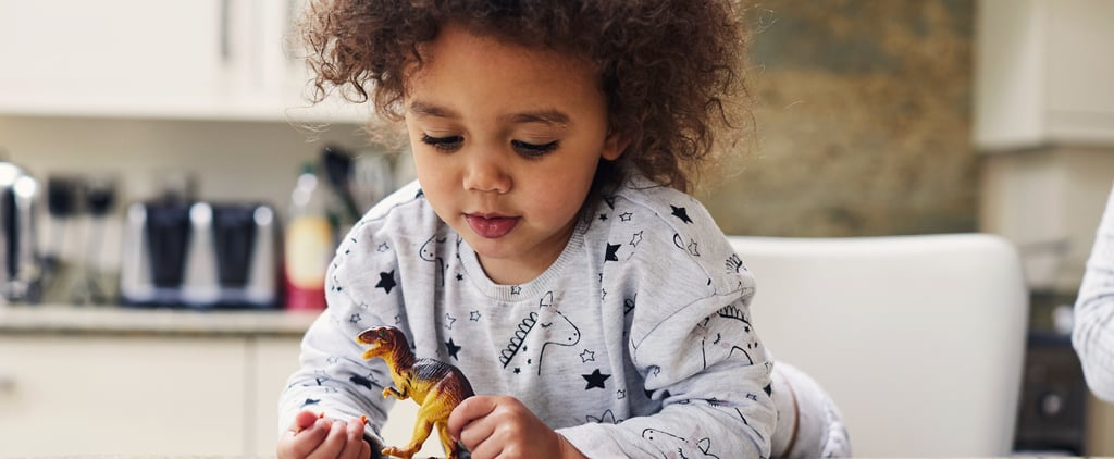 Is Shelter-in-Place Affecting My Kid's Language Development?
