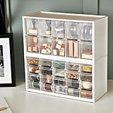 Stackable Craft Organizer Drawers