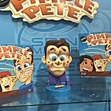 Pimple Pete