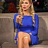 Brandi Glanville From The Real Housewives of Beverly Hills