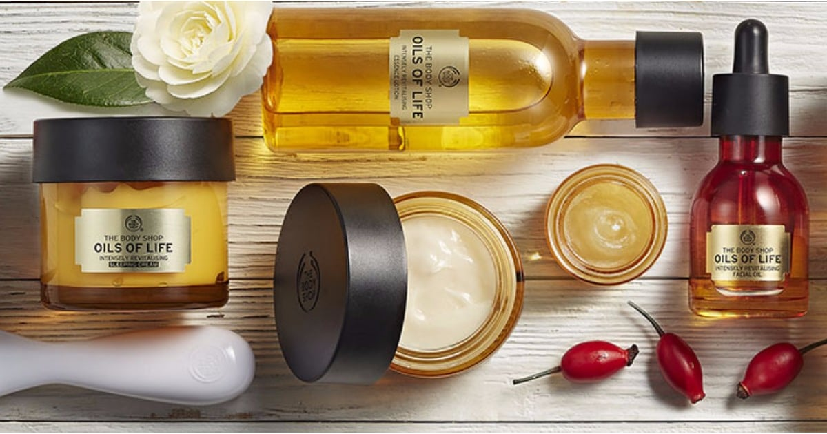 It's Time to Revisit The Body Shop, Starting With These 14 Beauty Buys