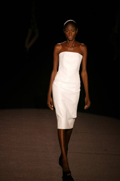 Paris Fashion Week: Bruno Pieters Spring 2009