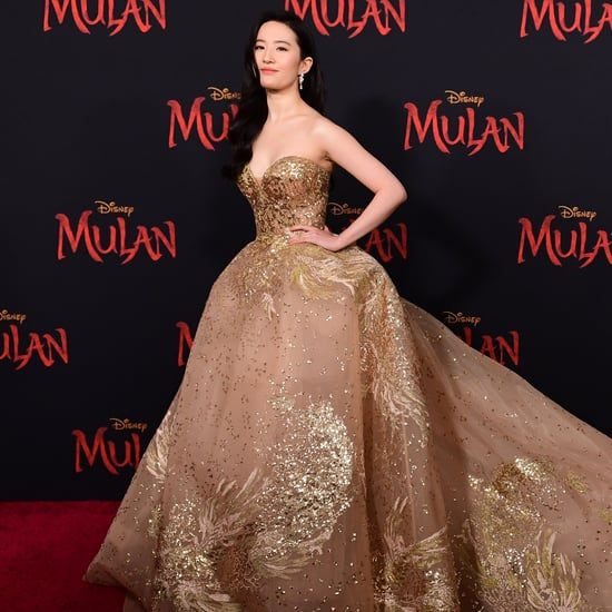 Celebrities at the Mulan Premiere in LA | Pictures