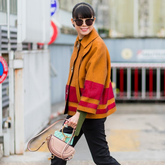 Street Style Accessories Trends at Fashion Week Autumn 2017