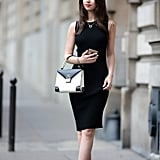 The Black Dress That Will Impress Your Interviewer