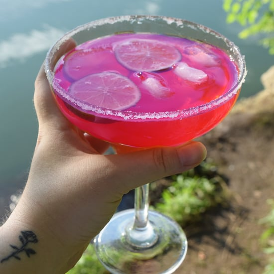 Prickly Pear Margarita Recipe With Photos