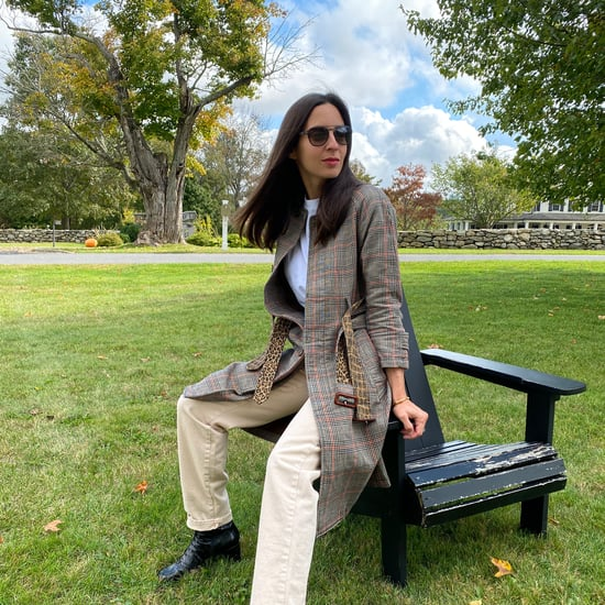 10 Cool Trench Coat Looks For Fall 2020