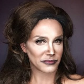 He Did It Again! A Man Transforms Into Caitlyn Jenner With Makeup