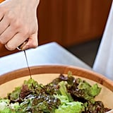 Get the recipe: simple green salad