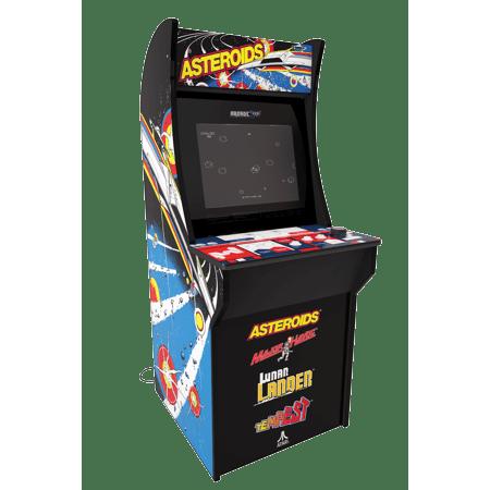 Arcade1Up Asteroids Machine