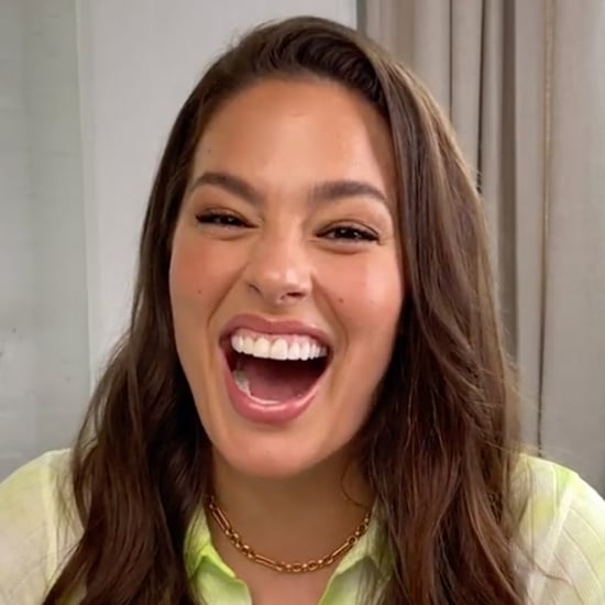Watch Ashley Graham and Jada Pinkett Smith Talk Mom-Shaming
