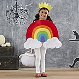 Pottery Barn Kids Rainbow Costume
