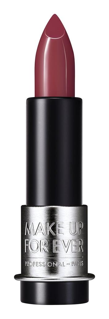 Best For Medium Skin Tones: Make Up For Ever Artist Rouge Lipstick in M102