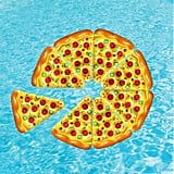 Joyin Toy Giant Inflatable Pizza Slice Pool Float