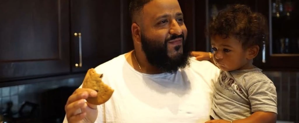 DJ Khaled Lost 20 Pounds on Weight Watchers Freestyle With the Help of These 0-Point Foods