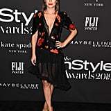 Rachel Bilson at the InStyle Awards 2019