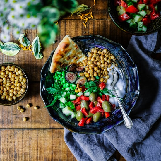 5 Food Swaps You Can Make That Are Good For the Planet