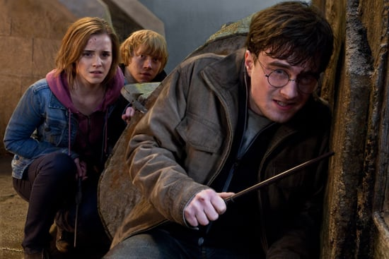 Harry Potter and the Deathly Hallows Part 2 Movie Review