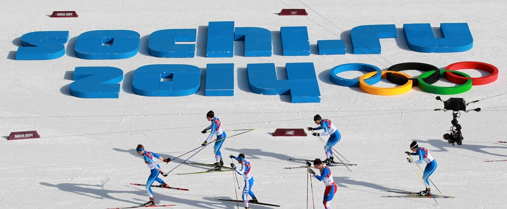 Russia Banned From 2020 Olympics After Doping Scandal