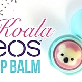 DIY EOS LIP BALM Koala! - NO crayons, beeswax or clingfilm required with this easy method