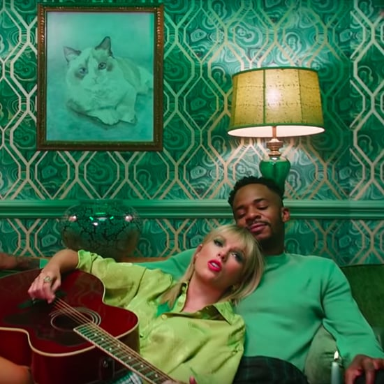 "Easter Eggs in Taylor Swift's ""Lover"" Music Video"
