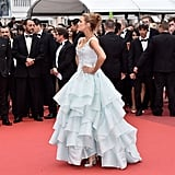 Blake Lively's Dress at the Cannes Slack Bay Premiere