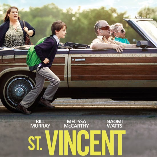 Exclusive St. Vincent Poster