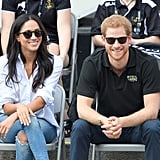 The Royals at the Invictus Games 2018