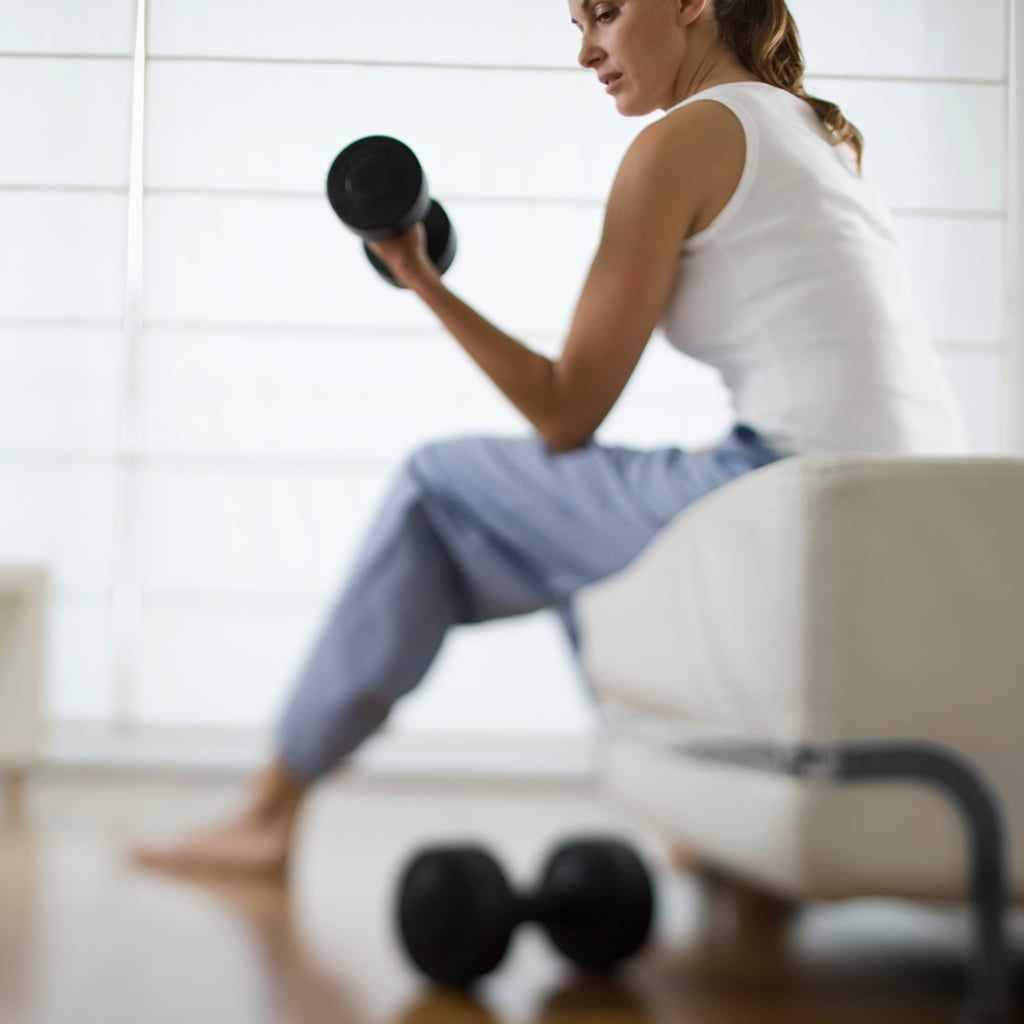 Upgrade Your At-Home Gym