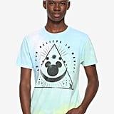 Disney Do You Believe in Magic Tie-Dye T-Shirt