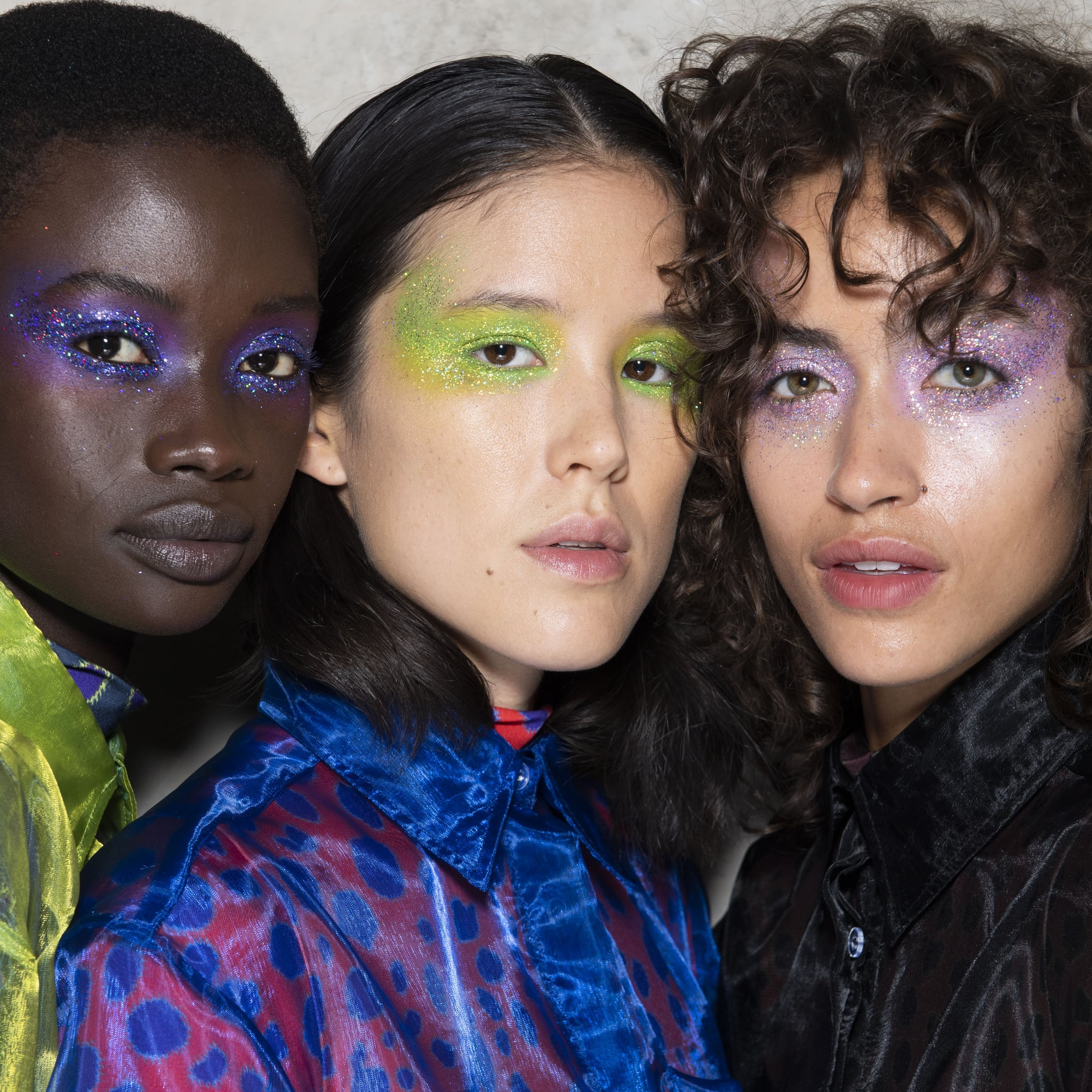 Makeup Trends Spring 2020.Best Hair And Makeup Trends From The Spring 2020 Runways
