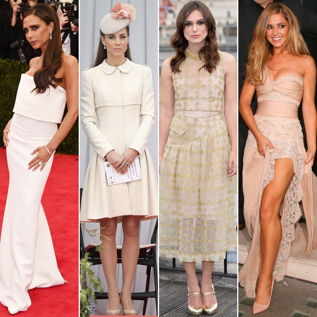 InStyle 50 Best Dressed Women in Hollywood Top 10 ...