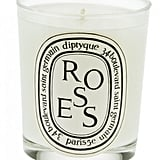 Diptyque Rose Candle ($60)