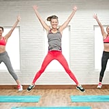 VIDEO: This 20-Minute HIIT Requires Absolutely No Equipment