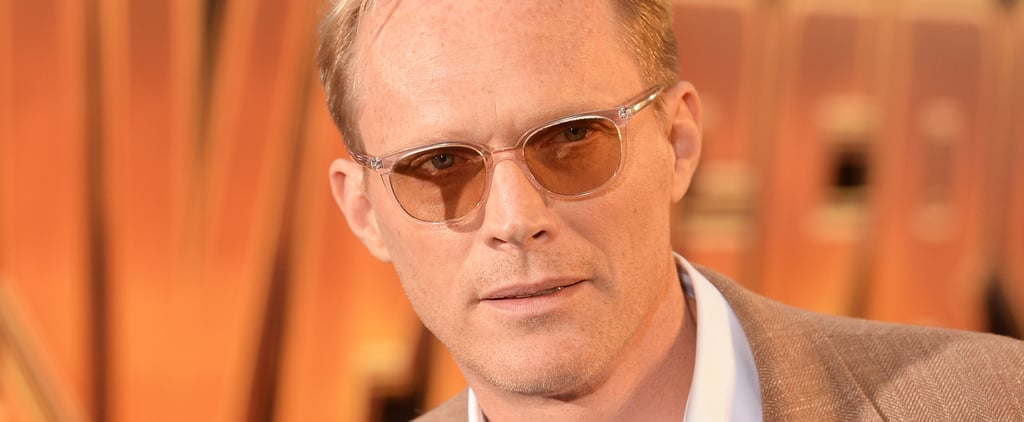 Paul Bettany Says Vision May Have Saved His Career