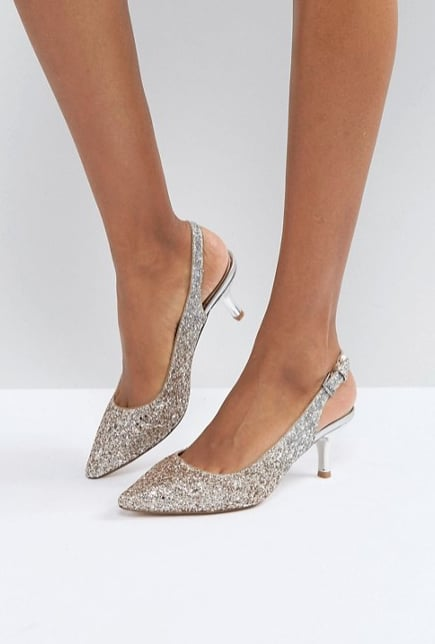 Best Kitten Heels | POPSUGAR Fashion Australia