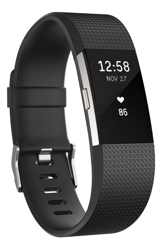 Fitbit Charge 2 Wireless Activity & Heart Rate Tracker