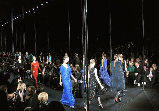 Fall 2011 New York Fashion Week: Diane von Furstenberg 2011-02-14 16:23:28