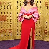 ماندي مور في حفل جوائز الإيمي 2019