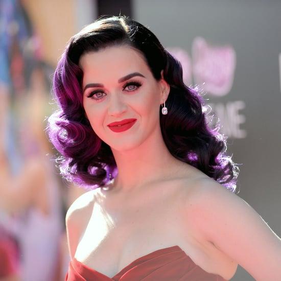Can Brunettes Dye Their Hair Rainbow Colors?