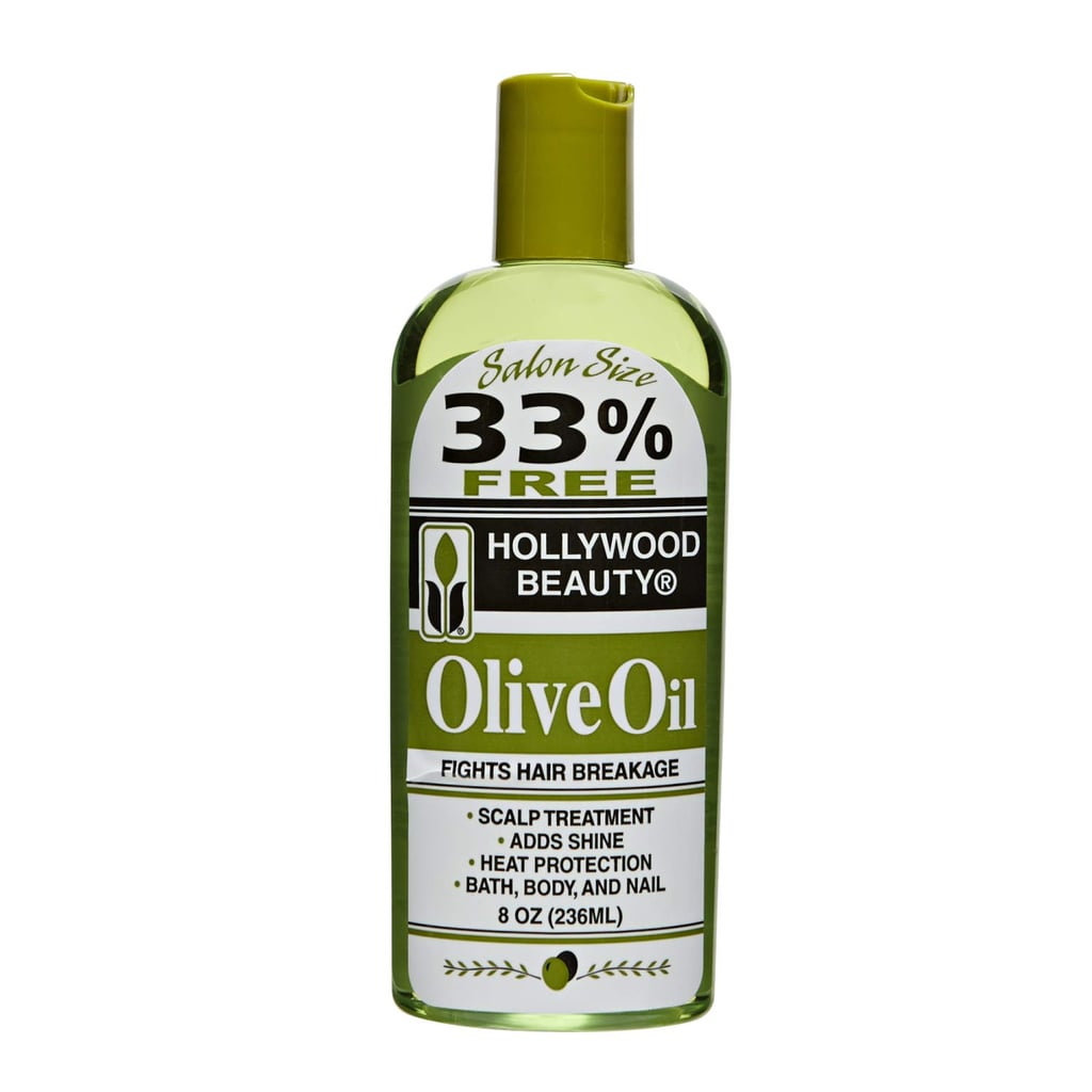 Hollywood Beauty Olive Oil